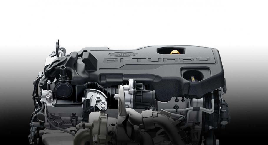 Động cơ TDCi, Turbo & Bi-Turbo