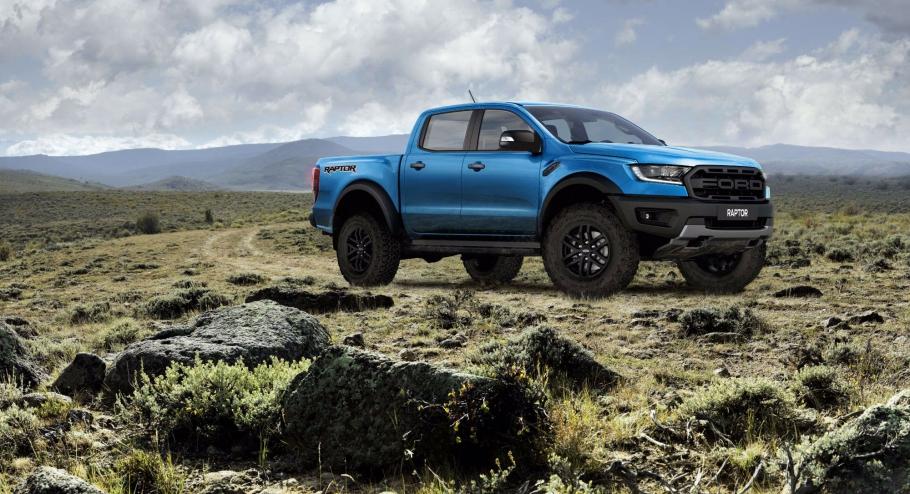 Dòng xe hiệu năng cao từ Ford Performance