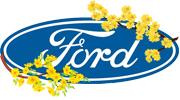 Logo Western Ford | Đại lý ủy quyền số 1 của Ford tại Việt Nam